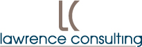 Lawrence Consulting logo